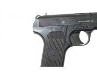 Пневматический пистолет Borner TT-X 4,5 мм накладка