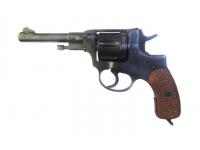 Газовый револьвер Р1 Наганыч 9Р.А. №05558742