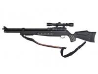 Пневматическая винтовка Hatsan 65 SB Elite 4,5 мм (ком)