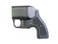 Травматический пистолет ПБ-4М №Е015353