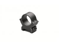 Кольца Leupold PRW2 30 мм на Weaver/Picatinny не быстросъемные (низкие, матовые, сталь)