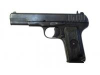 Травматический пистолет Лидер ТТ 10х32Т №ЮЖ1738