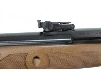 Пневматическая винтовка Gamo 440 3Дж 4,5 мм целик сбоку