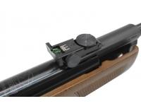 Пневматическая винтовка Gamo 440 3Дж 4,5 мм целик