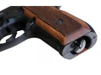 Пневматический пистолет Gamo PT-80 20th Anniversary 4,5 мм извлечение магазина