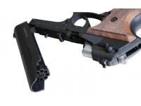 Пневматический пистолет Gamo PT-80 20th Anniversary 4,5 мм вид сверху