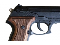 Пневматический пистолет Gamo PT-80 20th Anniversary 4,5 мм рукоять