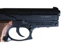 Пневматический пистолет Gamo PT-80 20th Anniversary 4,5 мм спусковой крючок