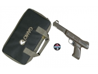 Пневматический пистолет Gamo P-900 Jungle 4,5 мм