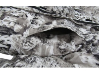 Костюм Зимний белый (48-50)