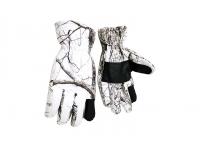 Перчатки Haiyun 3M Thinsulate HQ-0106 зимние белые