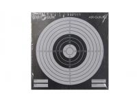 мишени к подарочному набору ASG TAC 4.5 4,5 мм