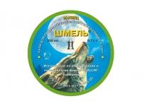 Пули пневматические Шмель Рапира 4,5 мм 0,71 грамма (350 шт.)