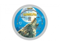 Пули пневматические Шмель ПТРК Фагот 4,5 мм 0,69 грамма (350 шт.)