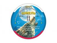 Пули пневматические Шмель Ракетная серия Смерч 4,5 мм 1,09 грамма (350 шт.)