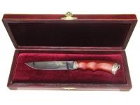 Нож Лань, сталь Elmax, в шкатулке