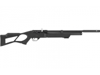 Пневматическая винтовка Hatsan FLASH QE 4,5 мм (PCP, пластик)
