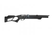 Пневматическая винтовка Hatsan FLASH 4,5 мм (PCP, пластик) вид справа