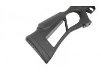 Пневматическая винтовка Hatsan FLASH 4,5 мм (PCP, пластик) затыльник
