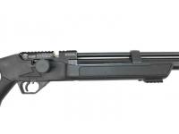 Пневматическая винтовка Hatsan FLASH 4,5 мм (PCP, пластик) рукоять