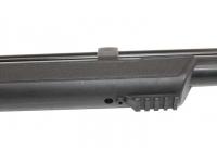 Пневматическая винтовка Hatsan FLASH 4,5 мм (PCP, пластик) нижняя планка