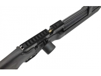 Пневматическая винтовка Hatsan FLASH 6,35 мм (3 Дж) вид сверху