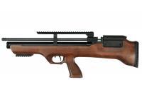 Пневматическая винтовка Hatsan FLASHPUP (дерево) 6,35 мм (3 Дж)