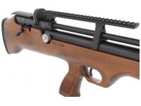 Пневматическая винтовка Hatsan FLASHPUP 6,35 мм (3 Дж) №1