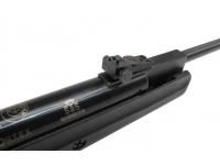Пневматическая винтовка Hatsan 125 TH VORTEX 4,5 мм (7,5 Дж) целик