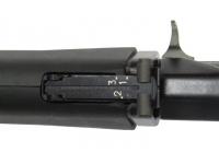 Карабин Тигр-01(530) 7,62х54 прицельная планка