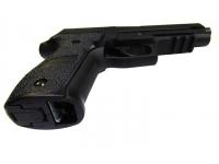 Пневматический пистолет Sig Sauer X-Five 4,5 мм (P226-X5-177-BLK) магазин