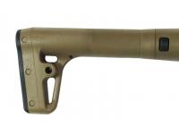 Пневматическая винтовка Sig Sauer MCX 4,5 мм (MCX-177-FDE) приклад