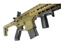 Пневматическая винтовка Sig Sauer MCX 4,5 мм (MCX-177-FDE) цевье