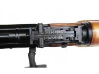 Карабин ВПО-209Л .366 ТКМ Lancaster целик