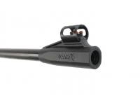 Пневматическая винтовка Gamo Black Shadow 3 Дж 4,5 мм дуло