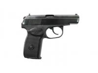 Пневматический пистолет МР-658К (с блоубэком) 4,5 мм вид справа