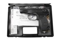 Пневматический пистолет МР-658К (с блоубэком) 4,5 мм в кейсе