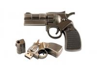 Флешка револьвер USB 2.0