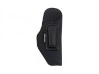 Кобура Колибри скрытого ношения (GP T10/T12, Glock 17, Glok 21, Walther P99 AS, Steyr MA1, ГШ-18, Tanfoglio INNA)