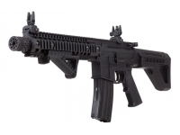 Пневматическая винтовка Crosman DSBR 4,5 мм - целик