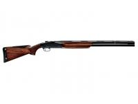 Ружье Benelli 828 U Black 12/76 760 мм