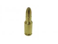 Картриджи-пульки к сигнальному пистолету ТТ (латунь), под Жевело Н, КВ-21 (5.6)