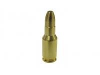 Картриджи-пульки к сигнальному пистолету ТТ (латунь), под КВ-209 (6.2)