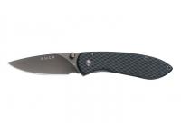 Нож Buck Nobelman Carbon B0327CFS