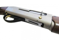 Ружье Bernardelli Mega Silver 12/76, п/а-газ, дерево, ствол 760 мм (30)(в коробке) - магазин
