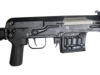Карабин Тигр исп.02 7,62х54 (по типу СВД, L=530, СОК-5, Сб-02) рукоять