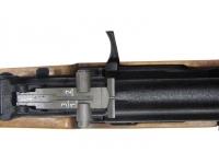 Карабин ВПО-224-00 9,6х53 Lancaster целик