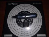 баллоны airgun