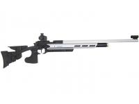 Пневматическая винтовка Umarex Hammerli AR-20 Silver 4,5 мм вид справа