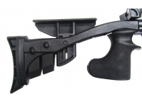 Пневматическая винтовка Umarex Hammerli AR-20 Silver 4,5 мм приклад